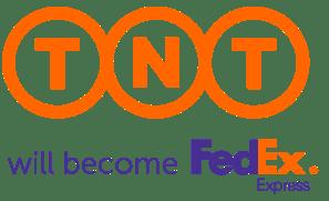 TNT Fedex point