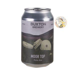 Buxton MOOR TOP