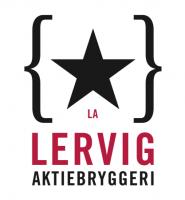 Logo Birrificio Lervig Aktiebryggeri logo