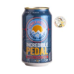 Denver Beer co. Incredible Pedal