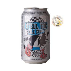 Ska Brewing Steel toe milk stout