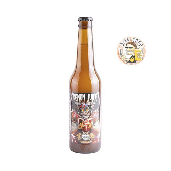 AMAGER - Demon Juice
