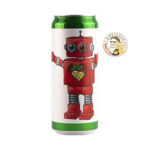 BREWSKI - Red Robot