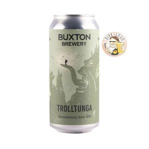 BUXTON - Trolltunga