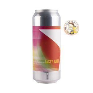 LERVIG - Tasty Juice