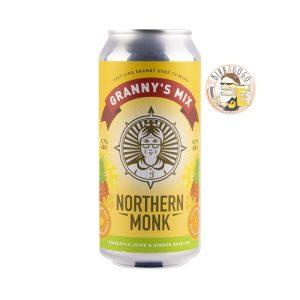 NORTHERN MONK - Granny's Mix