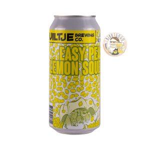 Uiltje - Easy Peasy Lemon Squeezy