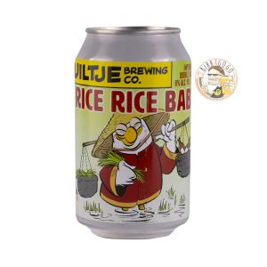 Uiltje - Rice Rice Baby
