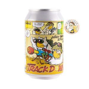 Uiltje - Track Down