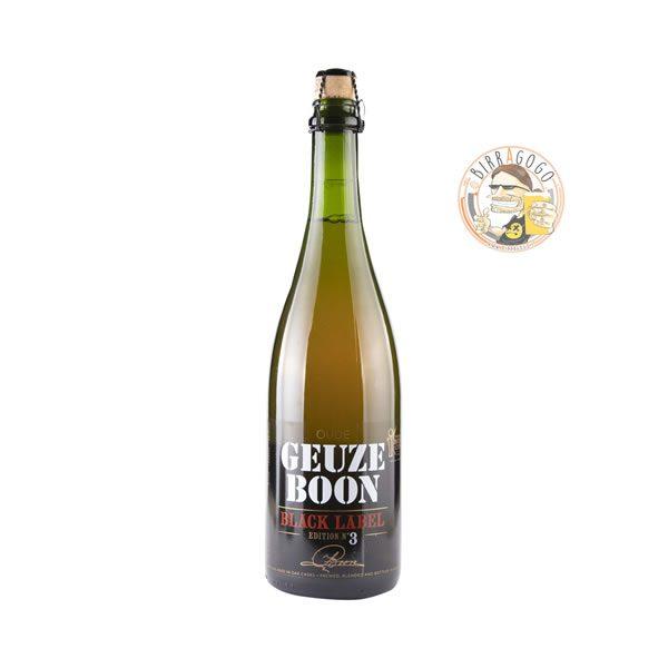 BOON Geuze Boon Black Label