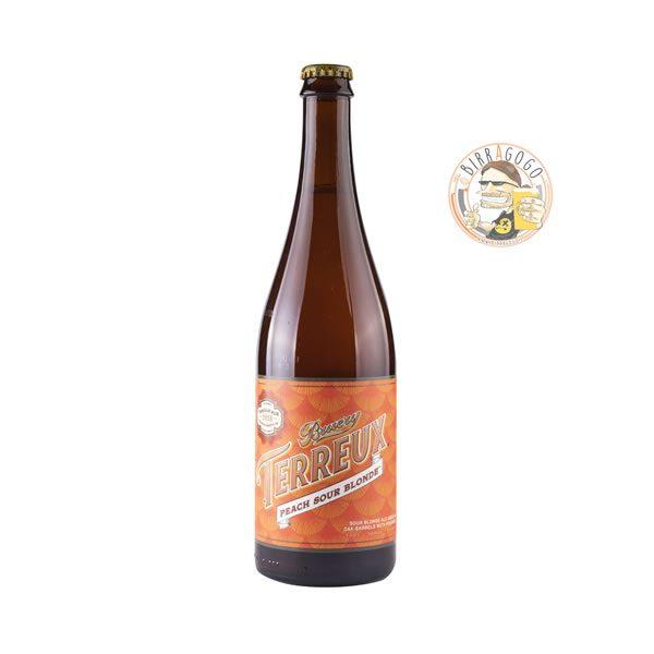 BRUERY TERREUX Peach Sour Blonde