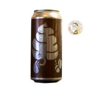 BUXTON - Chocolate Ice Cream Brown Ale