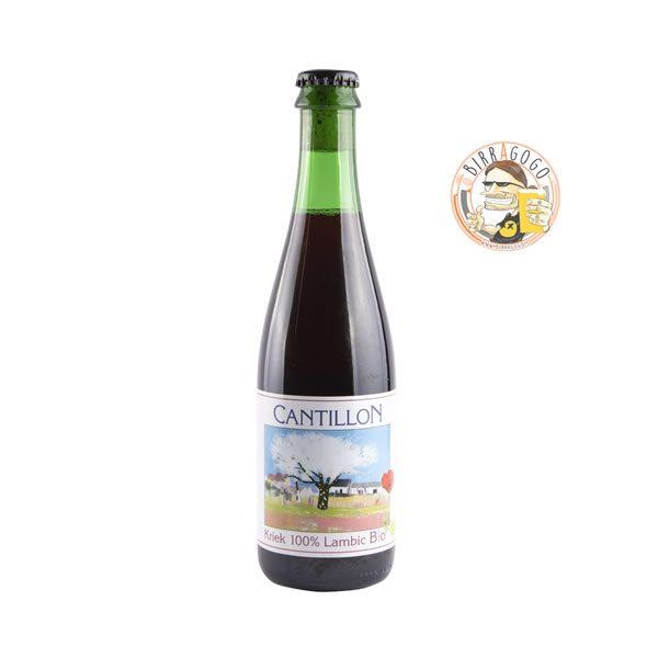 CANTILLON - Kriek 100% Lambic Bio