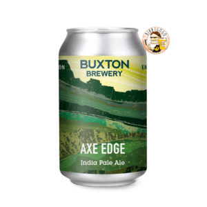 Axe Edge