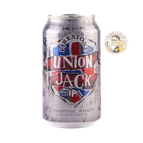 FIRESTONE WALKER Union Jack IPA