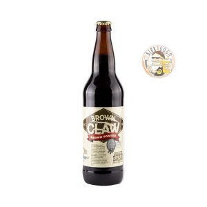 KERN RIVER Brown Claw Brown Porter