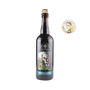 THE LOST ABBEY Serpent s Stout