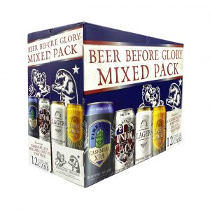 Firestone Walker Mixed Pack - 12