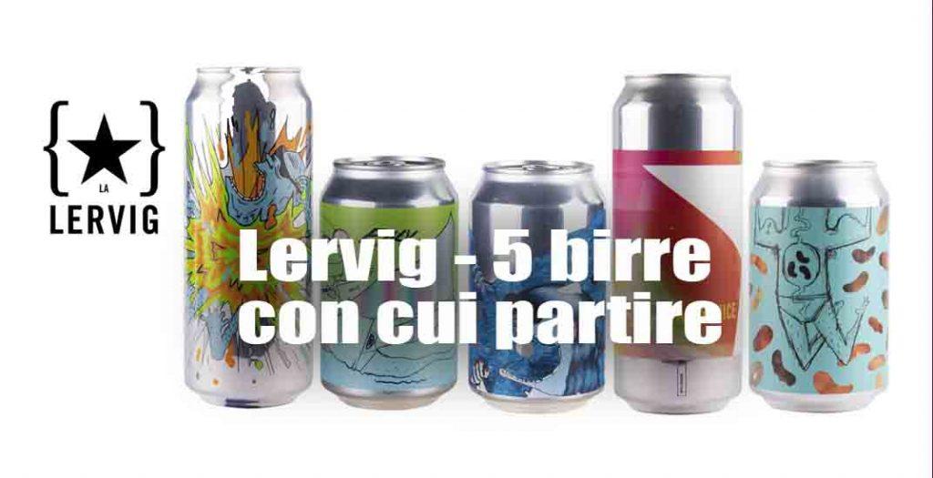 Lervig pack 5