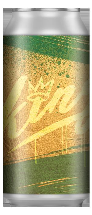 Patrons Project 14.05 // KODH TV // King // Grapefruit Soda IPA