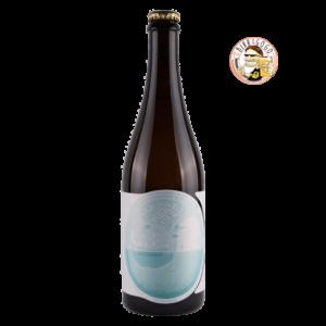 Jester King Brewery No Whalez Here 2019 Wheat Ale 75 cl. (Bottiglia)