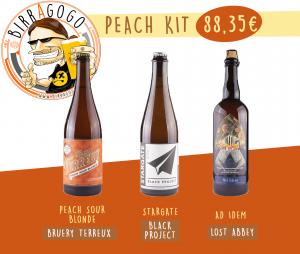 Peach Kit