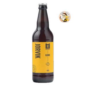 Rudgate Brewery Jorvik Blonde Ale 50 cl. (Bottiglia)