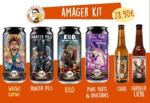 Amager Kit