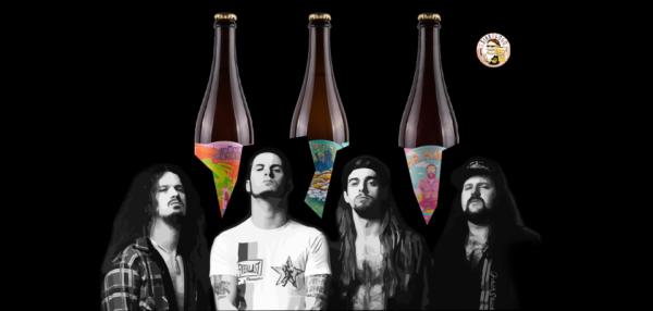 Ah ma come suona quel Vinnie Paul… Ah ma quanto sono buone quelle birre di Jester King…