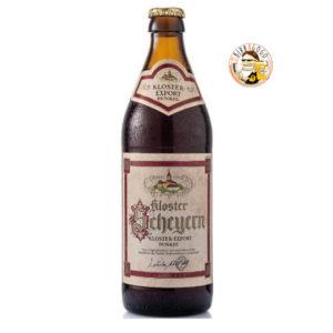 Kloster Scheyern Export Dunkel 50 cl. (Bottiglia)