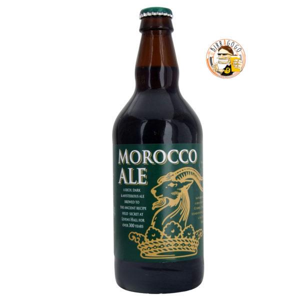 Morocco Ale