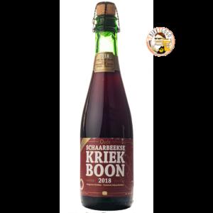 Oude Schaarbeekse Kriek Boon (2018)