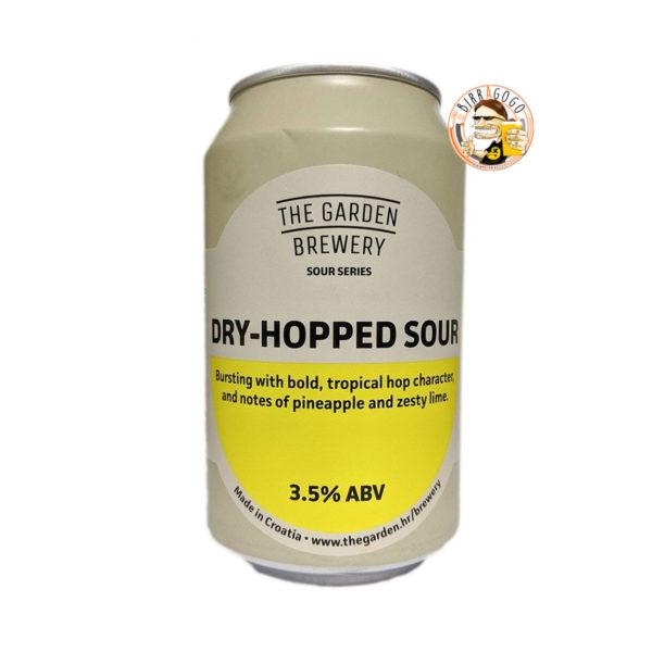 Dry-Hopped Sour