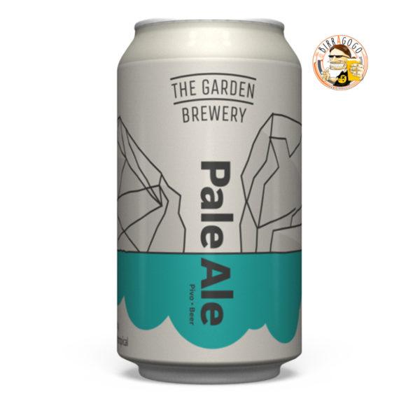 The Garden - Pale Ale