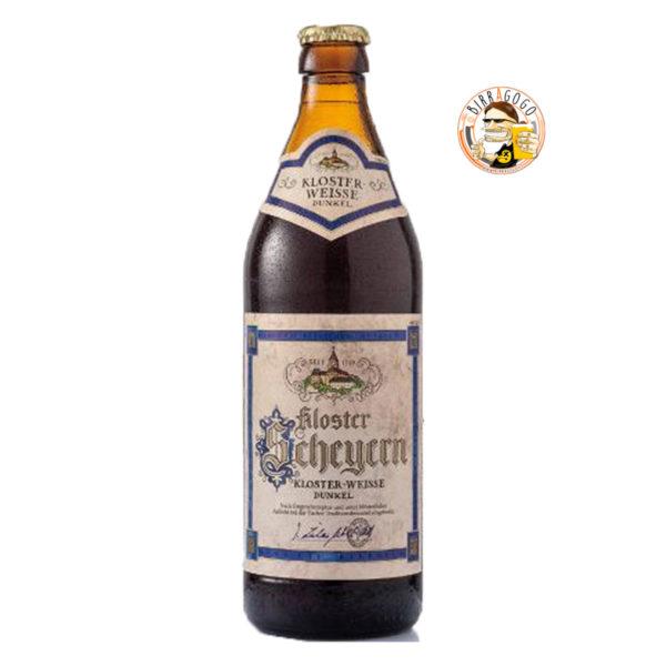 Kloster Scheyern Weisse Dunkel 50 cl. (Bottiglia)