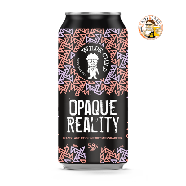 Opaque Reality