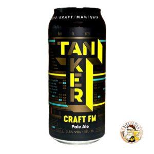 Tanker Craft FM APA 44 cl. (Lattina)