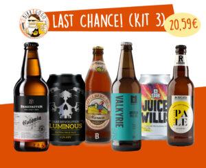 Last Chance! (Kit 3)