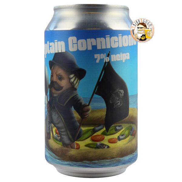 Captain Cornicione