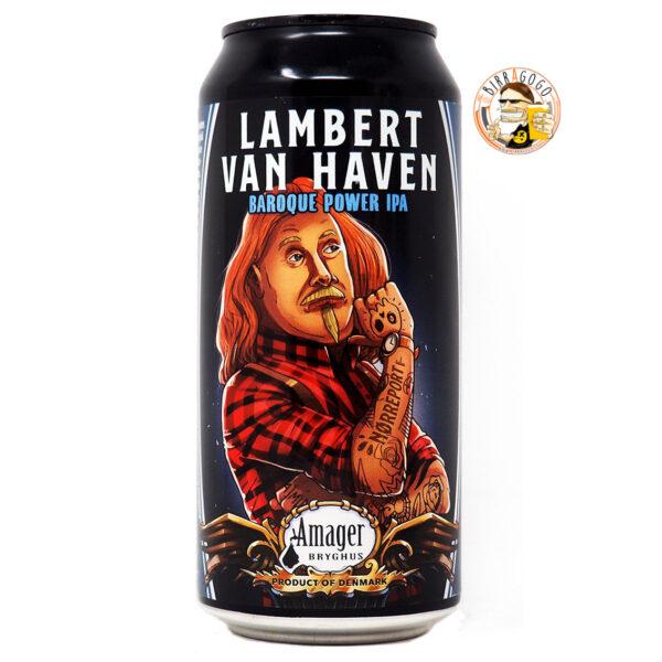 Lambert Van Haven