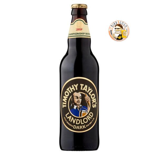 Timothy Taylor's Landlord Dark 50 cl. (Bottiglia)