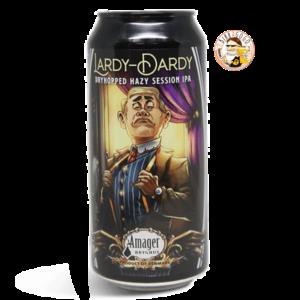 Lardy-Dardy
