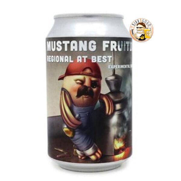 Mustang Fruitbowl - Regional At Best Series