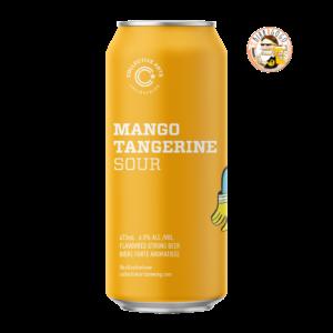 Mango Tangerine Sour