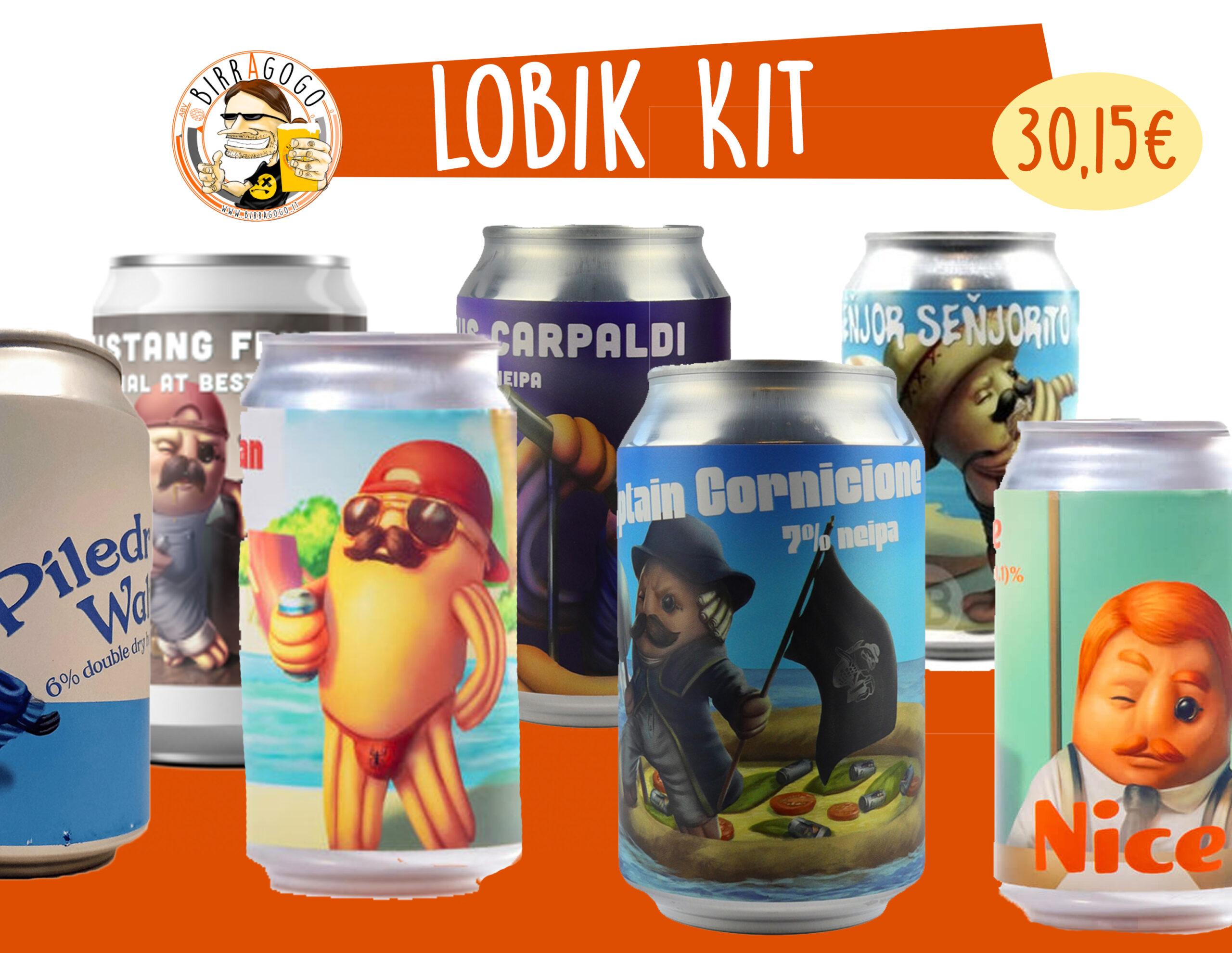 Lobik Kit