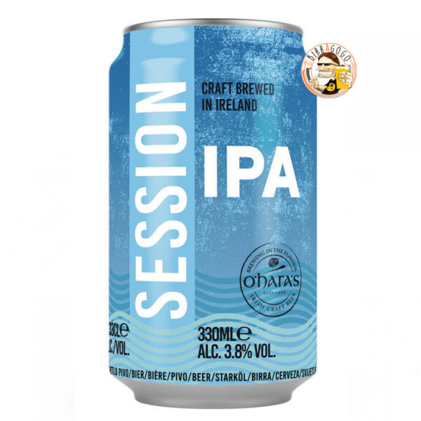 O'Hara's Session IPA