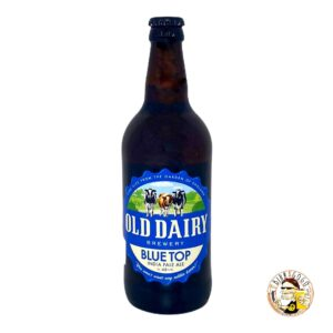 Old Dairy Brewery Blue Top IPA 50 cl. (Bottiglia)