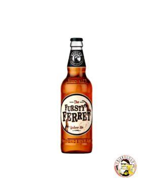 Badger Dorset Brewers The Fursty Ferret Amber Ale 50 cl. (Bottiglia)