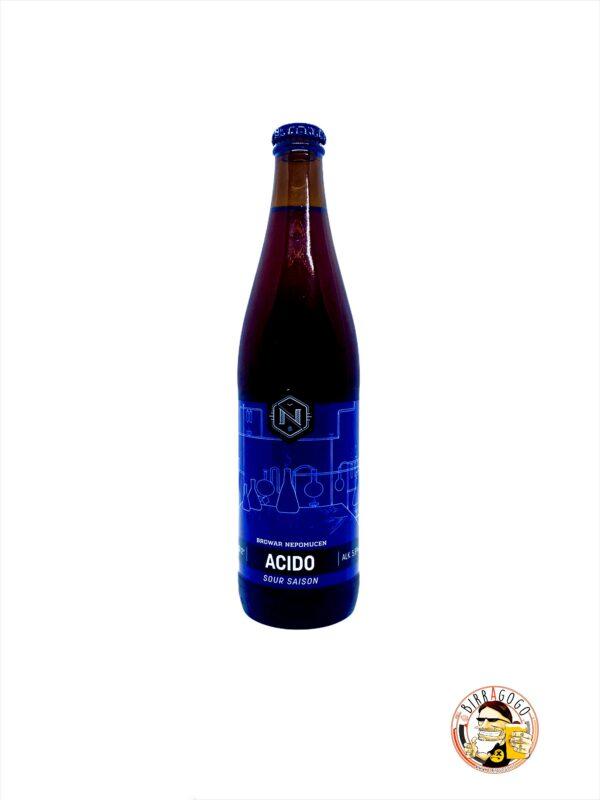 NE - Acido
