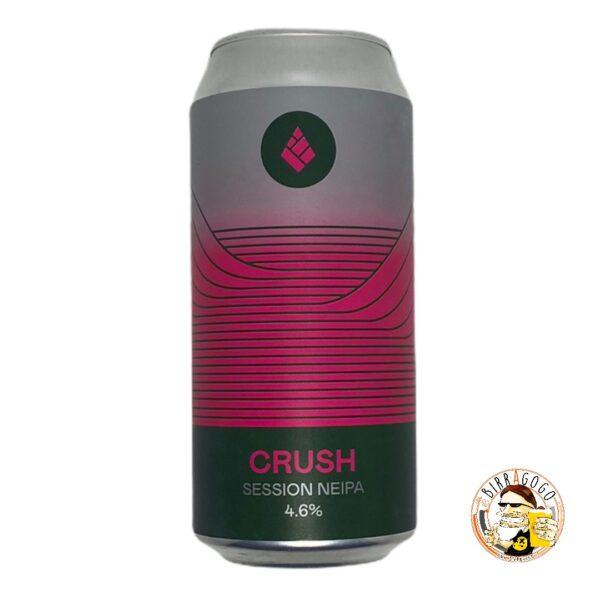 DP - Crush